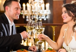 Enjoy a delicious date night in Yorkville