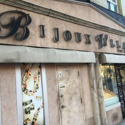 Bijoux Village - Jewellers & Jewellery Stores - 416-486-0460