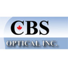 CBS Optical Inc - Logo