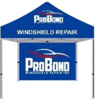 Probond Windshield Repair - Pare-brises et vitres d'autos