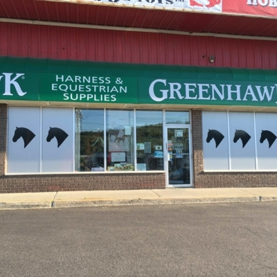 Greenhawk-Harness-Equestrian-Supplies in Ontario ON | YellowPages ca™