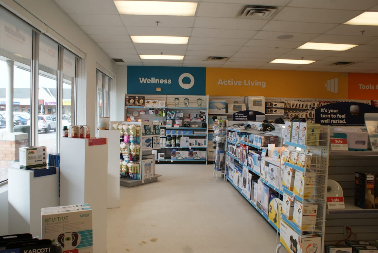 Wellwise by Shoppers Drug Mart - Opening Hours - 448 Speers
