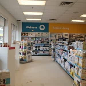 Wellwise by Shoppers Drug Mart - Opening Hours - 16A-528