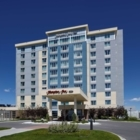Hampton Inn by Hilton Calgary Airport North - Hotels - 403-452-9888