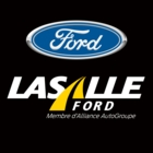 LaSalle Ford - New Car Dealers - 514-363-3673