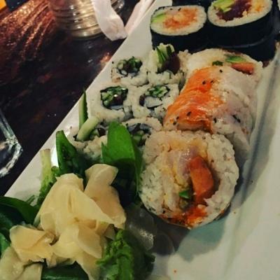 Sushi Sata - Restaurants