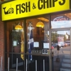 Pb Fish And Chips - American Restaurants