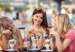 Vancouver hot spots for your next girls' night out