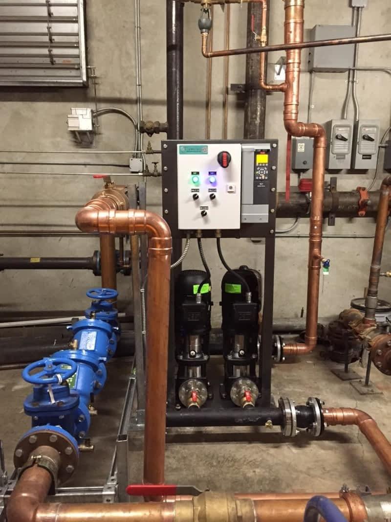 photo Hydro-Flo Plumbing And Heating