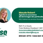 Assurance Maude Robert Filiale de SSQ Assurance - Insurance Agents & Brokers