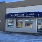 Tradewinds Glass Inc - Pare-brises et vitres d'autos