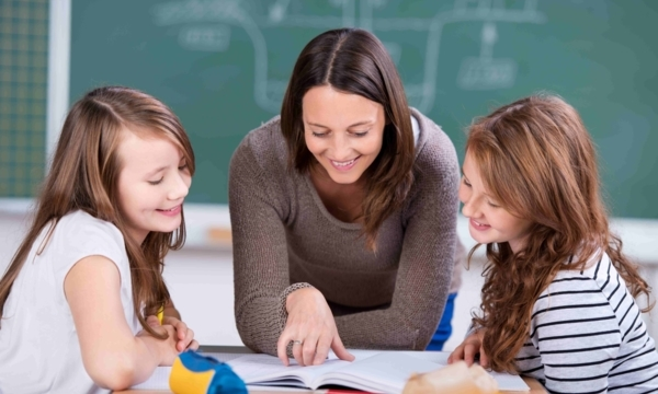 supporting teachin and learning in schools