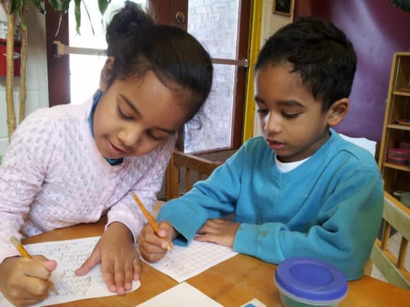 photo Montessori Education Centre Ltd.