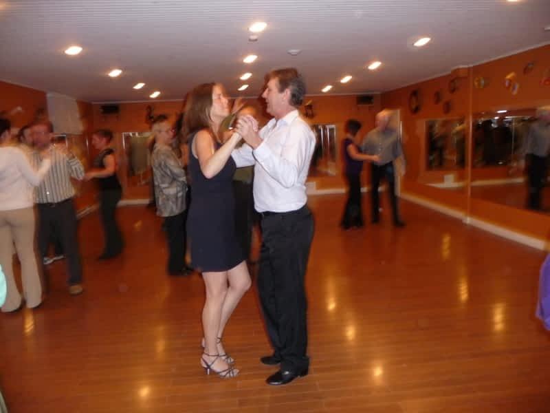 photo Danse avec aisance