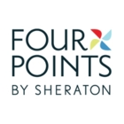 Four Points by Sheraton Barrie - Hotels - 705-733-8989