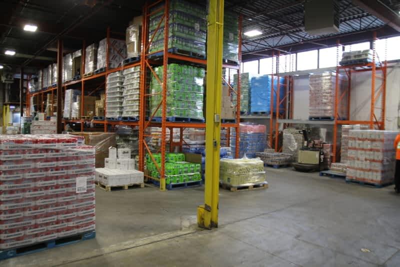 photo Mr Dairy & Food Distributing Ltd