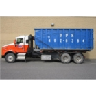 Conteneurs DPE - Collecte d'ordures ménagères - 514-482-8384