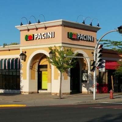 Pacini - Pizza et pizzérias - 450-463-2367