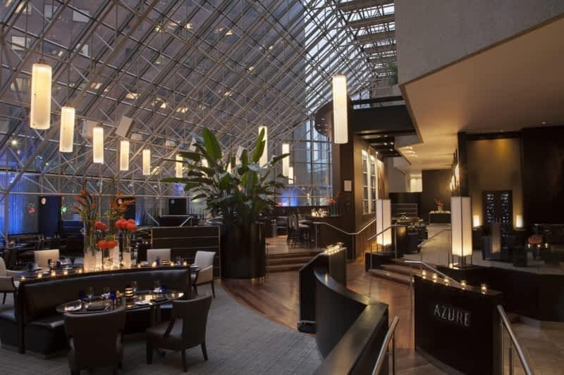 photo Azure Restaurant & Bar