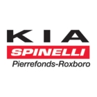 Spinelli Kia - New Car Dealers - 438-600-4191