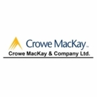 Crowe MacKay & Company Ltd - Chartered Professional Accountants (CPA)