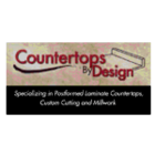 Countertops By Design - Logo