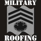 Military Roofing - Roofers