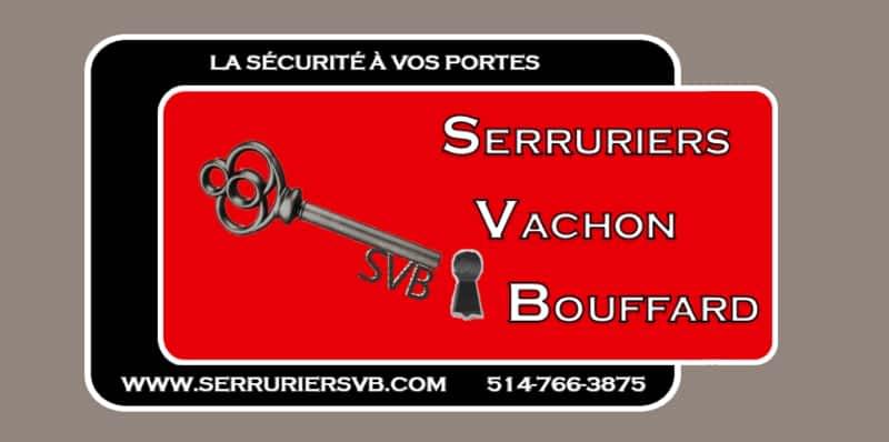 photo Serruriers Vachon - Bouffard Inc