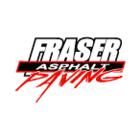 Fraser Asphalt Paving Inc - Paving Contractors