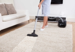 Dust bust: Local shops for vacuum sales and repair