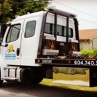 Sunshine Coast Auto Towing Ltd - Vehicle Towing