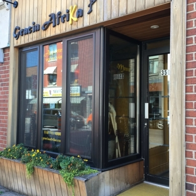 Restaurants Africains In Snowdon Montreal Qc Yellowpagesca
