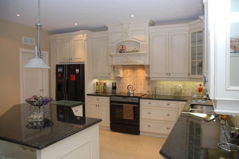 Boston Kitchen Design Brantford