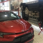 Brimell Toyota - New Car Dealers