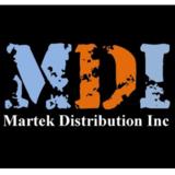 View Martek Distribution Inc's Napierville profile