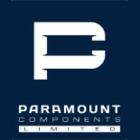 Paramount Components Ltd - Logo