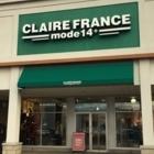Claire France - Magasins de vêtements pour femmes - 450-462-1580