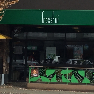 Freshii On Broadway - Restaurants