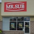 Mr Sub - Restaurants - 905-436-7827