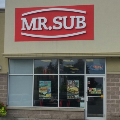 Mr.Sub - Sandwiches & Subs - 905-436-7827