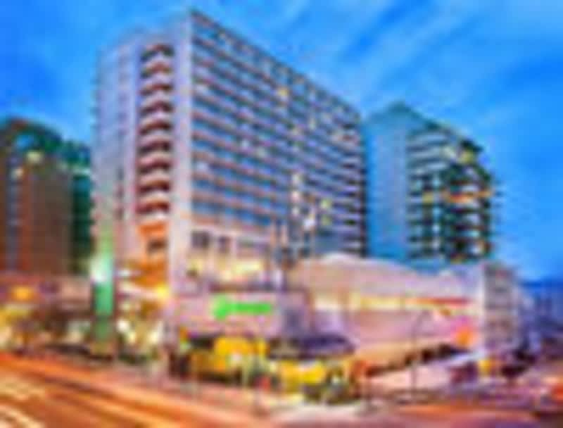 photo Holiday Inn Vancouver - Centre (Broadway)