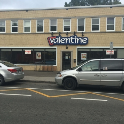 Valentine - Burger Restaurants