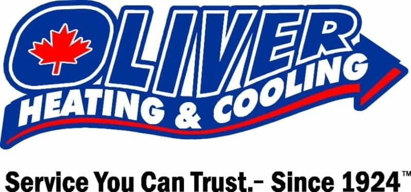 T H Oliver Heating & Air Conditioning - Aurora, ON - 4-136
