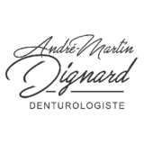 View André-Martin Dignard Denturologiste's Québec profile