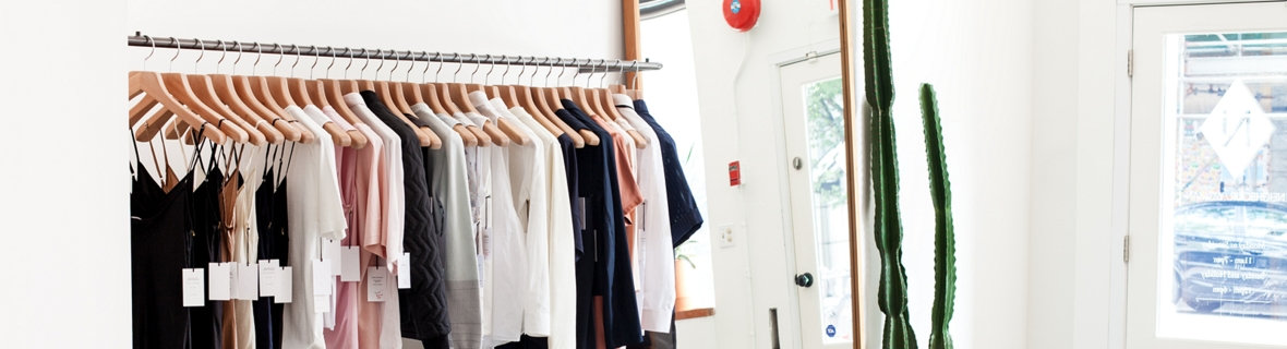 Essential indie boutiques in Vancouver