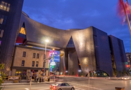 The six most interesting museums in Calgary