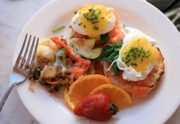 Montreal brunch spots with eggs benny worth getting up for