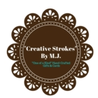 Creative Strokes By M.J. - Gift Shops - 289-834-0227