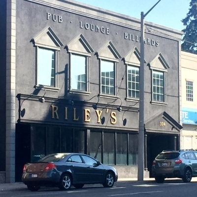 Riley's Pub - Pubs - 905-404-2464