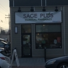Sage Plus Clinical Pharmacy - Pharmacies - 587-480-0178